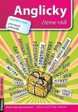 Anglicky čteme rádi - zrcadlový text pro mírně pokročilé - Gato Martin, Knotková Hana