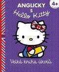 Anglicky s Hello Kitty - Egmont