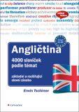 Angličtina 4000 slovíček podle témat - Erwin Tschirner