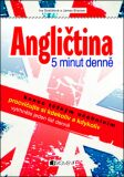 Angličtina – 5 minut denně - Iva Dostálová