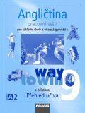 Angličtina 9 pro ZŠ a víceletá gymnázia Way to Win - pracovní sešit - kolektiv autorů