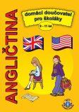 Angličtina - domácí doučovatel pro školáky 8-11 let - Štěpánka Pařízková