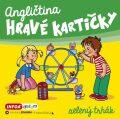 Angličtina - Hravé kartičky - zelený trhák - Pavlína Šamalíková