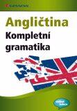 Angličtina - Kompletní gramatika pro úroveň A1-C2, 24 zkušebních testů - Walther Lutz