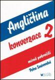 Angličtina konverzace 2 - Petra Svárovská