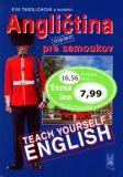 Angličtina nielen pre samoukov - Eva Tandlichová, ...
