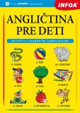 Angličtina pre deti - Pavlína Šamalíková, ...