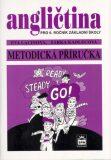 Angličtina pro 6. ročník základní školy Metodická příručka - Eva Lacinová, ...