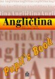 Angličtina pro 7.ročník základní školy Pupil´s Book - Marie Zahálková