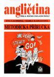Angličtina pro 8.ročník základní školy Metodická příručka - Eva Lacinová, ...
