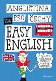Angličtina pro Čechy EASY ENGLISH - Pavel Rynt