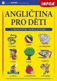 Angličtina pro děti (INFOA) - Mgr. Gabrielle Smith-Dluha, ...