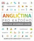 Angličtina pro každého Průvodce anglickou gramatikou - Diane Hall, Susan Barduhn