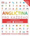 Angličtina pro každého Učebnice úroveň 1 - Tim Bowen,  Susan Barduhn, ...