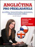 Angličtina pro překladatele - Jarmila Prošvicová