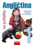Angličtina se zvířátky 1 - učebnice - kolektiv autorů