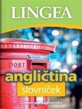 Angličtina slovníček - Lingea