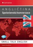 Angličtina Společenská konverzace - Zuzana Hlavičková