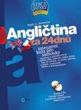 Angličtina za 24 dnů - Emily A. Grosvenor