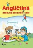 Angličtina - zábavné procvičování - Peter Nitsche,Libor Drobný,