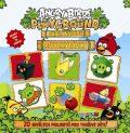 Angry Birds Playground - Super nápady a vychytávky (20 skvělých projektů pro tvořivé děti) - Rebo