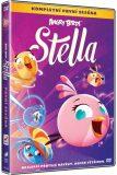 Angry Birds: Stella 1. série DVD - Bontonfilm