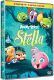 Angry Birds: Stella 2. série DVD - Bontonfilm