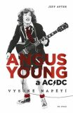 Angus Young a AC/DC - Apter Jeff