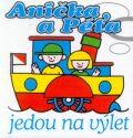 Anička a Péťa jedou na výlet - Jan Smolík