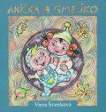 Anička a smejko - Viera Švenková