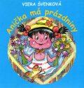 Anička má prázdniny - Viera Švenková