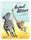 Animal Allstars: African Animals Facts and Folklore - Klepeis