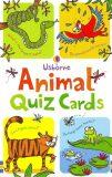 Animal Quiz Cards - Simon Tudhope