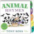 Animal Rhymes - Tony Ross