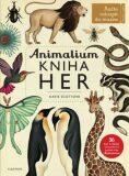 Animalium kniha her - Jenny Broomová