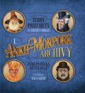 Ankh-Morpork: Archivy 1 - Terry Pratchett, ...