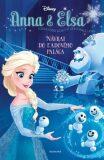Anna a Elsa Návrat do Ľadového paláca - Erica David