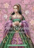 Anna Boleynová - Alison Weirová