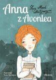 Anna zAvonlea - Lucy Maud Montgomeryová
