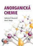 Anorganická chemie - Housecroft Catherine E., ...