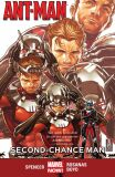 Ant-Man Vol. 1: Second-Chance Man - Nick Spencer