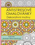 Antistresové omalovánky: Dekorativní motivy - Jenean Morrisonová