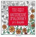 Antistresové omalovánky pro dospělé - Lenka Tréglová, ...