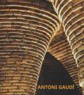 Gaudí (posterbook) - Daniel Kiecol
