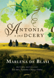 Antonia a její dcery - Marlena De Blasi