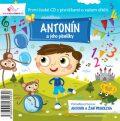 Antonín a jeho písničky - Milá zebra