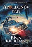 Apollónův pád - Hrobka nemrtvých - Rick Riordan