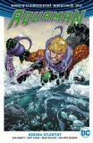 Aquaman 3: Koruna Atlantidy - Dan Abnett