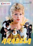 Arabela (remastrovaná verze) - 2 DVD - Edice České televize
