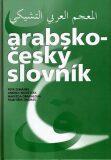 Arabsko - český slovník - Petr Zemánek, ...